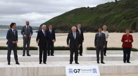 Zemlje G7 povećavaju izdvajanja za klimu, no nedostaju pojedinosti