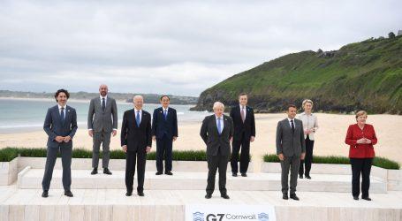 G7 usvojio infrastrukturni plan kao protutežu jačanju kineskog utjecaja