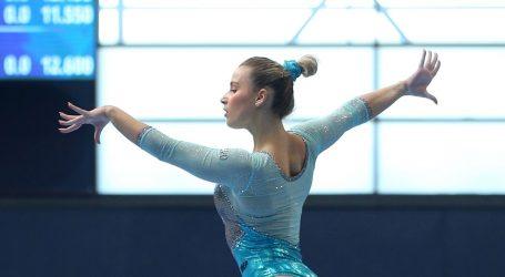 Zlata za Anu Đerek na parteru i Tina Srbića na preči na Svjetskom kupu u Osijeku