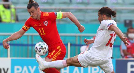 Embolo frustriran remijem, Bale kaže da je 'moglo i gore'