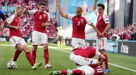 """Danci za poraz od Finske krive UEFU: """"Bilo je puno igrača koji su mislima bili drugdje"""""""
