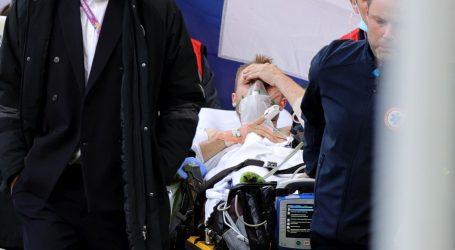 """Danski liječnik potvrdio da je Eriksen pretrpio srčani udar: """"Nemamo nikakvo objašnjenje zašto se to dogodilo"""""""