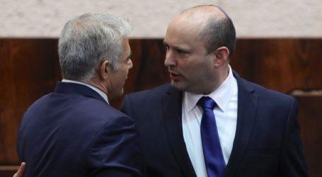 Kraj ere: Benjamin Netanyahu povlači se u oporbu, potvrđena 'vlada promjena' Naftalija Bennetta