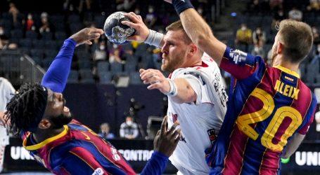 Rukometaši Barce osvojili 10. europski naslov, Luka Cindrić u finalu zabio pet golova
