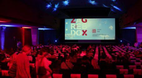 Ukrajinskim filmom 'Zemlja je plava poput naranče' otvoren ZagrebDox