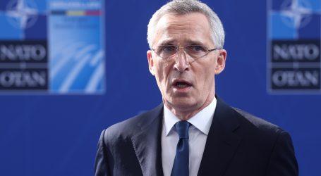 """Stoltenberg: """"Odnosi s Rusijom na najnižoj su točki od kraja Hladnog rata"""""""
