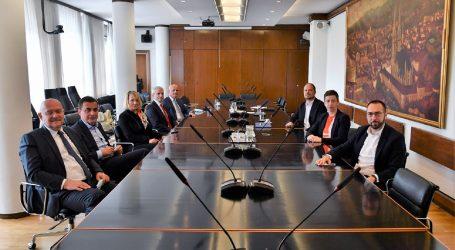 Novi predsjednik uprave ZG Holdinga Nikola Vuković, lanjski gubitak 305 milijuna kuna