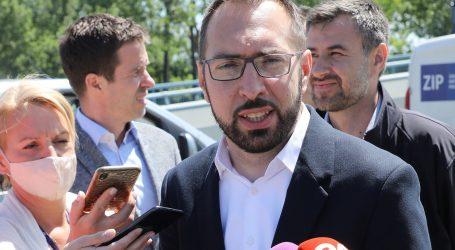 """Tomašević: """"Radnici Holdinga, imenujte svog predstavnika u Nadzorni odbor"""""""