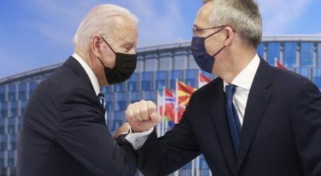 """Biden: """"Kolektivna obrana NATO-a je 'sveta obveza'"""""""