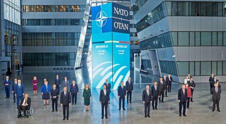 """Kina optužuje NATO da pokazuje """"mentalitet hladnog rata"""" i želi """"umjetno stvoriti sukobe"""""""