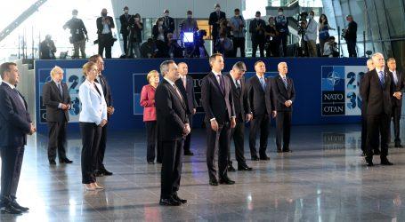 Čelnici NATO-a potvrdili jedinstvo i program reformi do 2030.