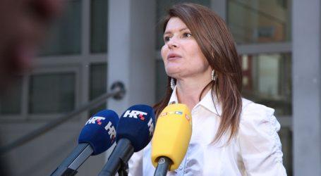 Predsjedništvo SDP-a prihvatilo nacrt programske suradnje s Možemo! u Zagrebu, Klisović 'najozbiljniji kandidat' za predsjednika Skupštine