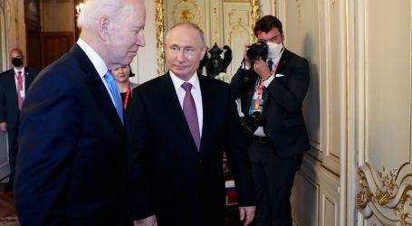 Završio samit Bidena i Putina