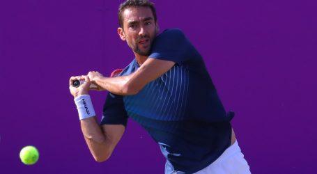 Wimbledon: Pobjeda Čilića, poraz Konjuh