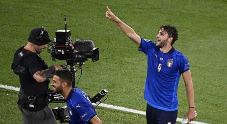 Uvjerljiva Italija s tri 'komada' ispratila i Švicarsku te osigurala prolazak skupine