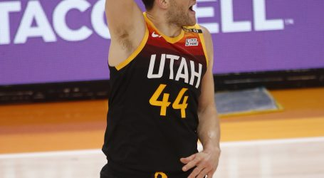 NBA: Bogdanović sjajan u porazu Utaha, Clippersi i Atlanta nadomak finala