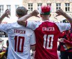 """Izbornik belgijske reprezentacije Martinez nakon pobjede nad Danskom: """"Već duže vrijeme nismo imali ovakav test"""""""