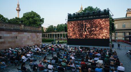 """Okončan drugi dio Berlinalea, nagradu dobio """"Gospodin Bachmann i njegov razred"""""""