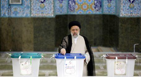 Iran: SAD se nema pravo miješati u naše izbore i politiku