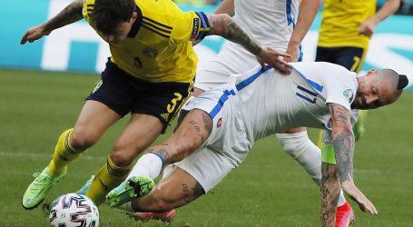 """Švedski izbornik zadovoljan: """"Ove godine smo odigrali šestutakmica iprimili samo jedan gol"""""""