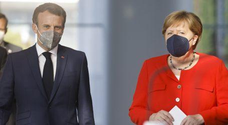 Njemačka i Francuska žele koordinirani EU pristup protiv delta varijante covida-19