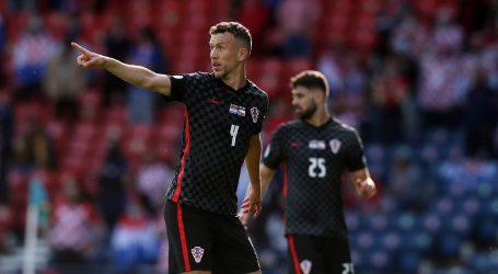 Perišić zabio svoj osmi gol na velikim natjecanjima, izjednačio se s Mandžukićem
