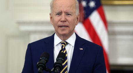 Biden poziva Amerikance na cijepljenje da bi dosegnuli 70 posto procijepljenih