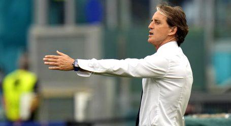 Talijanski izbornik Roberto Mancini nanizao 30 utakmica bez poraza i izjednačio rekord iz 1938. godine