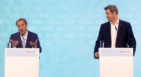 Njemački demokršćani u ofenzivi protiv Zelenih ususret rujanskim izborima