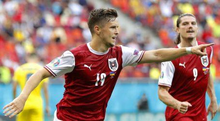 Austrija pogotkom Baumgartnera svladala lošu Ukrajinu i osigurala sraz s Italijom, Nizozemska rezultatski uvjerljiva u oproštaju Pandeva od makedonske reprezentacije