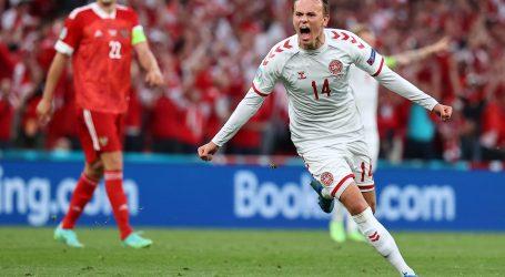 Belgija i Danska osigurali osminu finala iz skupine B, Finskoj ostala nada da bude među četiri najbolje trećeplasirane momčadi
