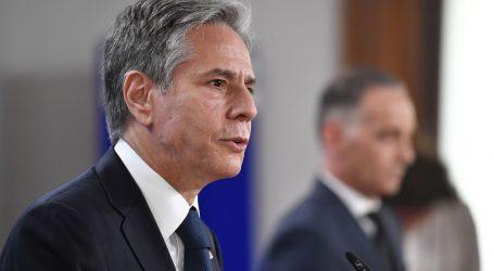 Antony Blinken sastat će se s novim izraelskim šefom diplomacije Yairom Lapidom