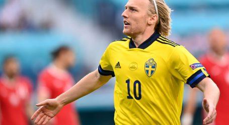 """Forsberg: """"Želimo i više od prolaska skupine""""; Lewandowski: """"Mijenjao bih svoje golove za prolazak dalje"""""""