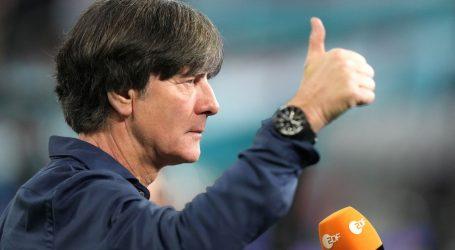 """Njemački izbornik: """"Ova utakmica nije bila za one koji nemaju vjere"""""""