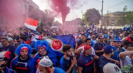 Opasnost od zaraze: Gotovo tristo finskih navijača zarazilo se u Sankt Peterburgu