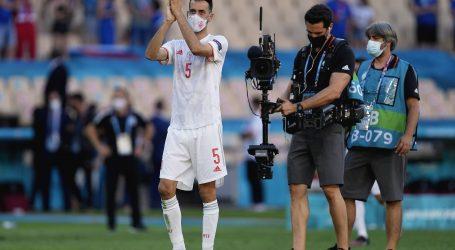 """Kapetan španjolske momčadi Sergio Busquets kaže da će protiv Hrvatske biti teško: """"Oni su svjetski doprvaci"""""""