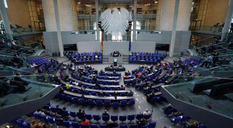 Angela Merkel pozvala na europsko jedinstvo, bilo je to vjerojatno njeno posljednje obraćanje Bundestagu