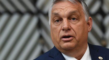 Mađarski premijer u Bruxellesu branio svoj zakon, poručio da je on 'borac za prava LGBT osoba'