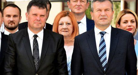 Jednoglasno: Za predsjednika Skupštine Varaždinske županije izabran HDZ-ov Josip Križanić