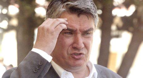 """Milanović komentirao izjavu Dalije Orešković: """"To je jedan od najvećih zezova koje sam napravio"""""""