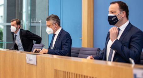 Njemačka očekuje premoć delta soja do ljeta, dužnosnici pozivaju na cijepljenje