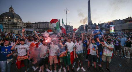 Impresivan niz: Azzurri postavili novi rekord, 31 utakmicu ne znaju za poraz