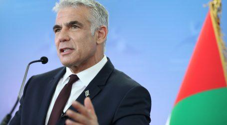 Izraelski ministar kaže da Izrael želi trajni mir na Bliskom istoku