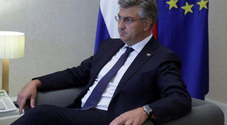 """Plenković: """"Pozdravljamo osuđujuću presudu, ali nije pravedna, jer su osuđeni samo za Šamac"""""""