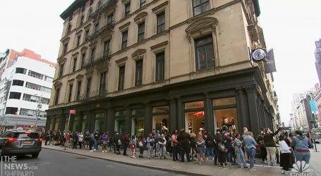 U New Yorku otvorena trgovina posvećena svijetu Harryja Pottera