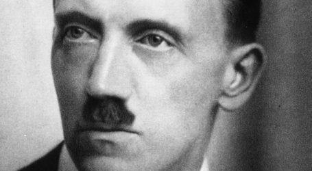 FELJTON: Mladi Hitler je životario crtajući i prodajući razglednice Beča