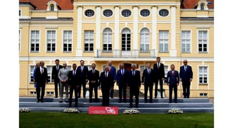 "Grlić Radman: ""Ključna je politička potpora proširenju EU"""