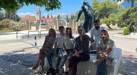 Studenti Ekonomskog fakulteta pomogli u ponovnom pokretanju projekta Stipendist Bilog srca