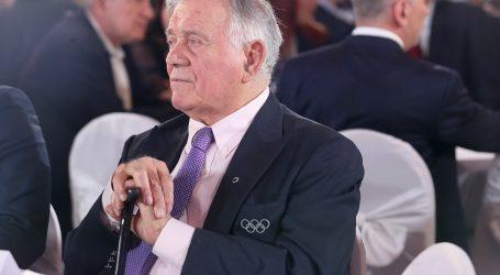 Antun Vrdoljak slavi 90. rođendan