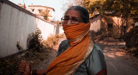 Indijsko selo se moli 'božici koroni' za spas od virusa